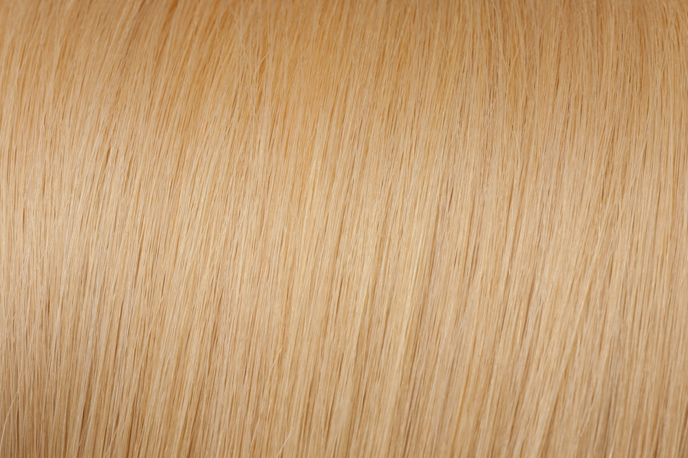 Nano Extensions: Medium Golden Blonde #24