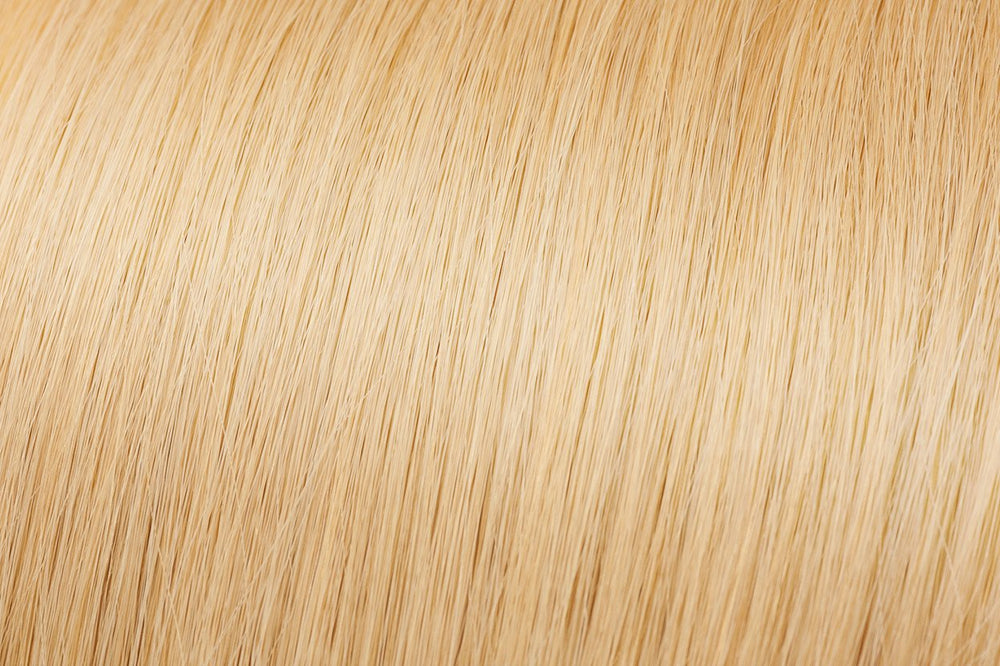 Fusion Extensions: Dark Golden Blonde #26