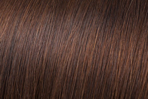 Fusion Extensions: Medium Brown #4
