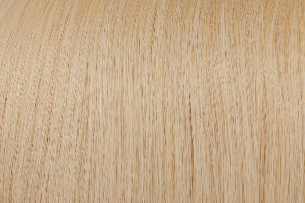 Tape In Extensions: Ash Lightest Blonde #60