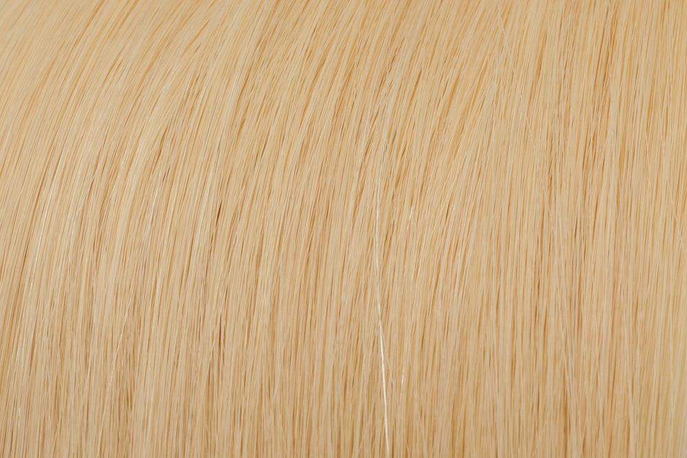 Stock Wigs: Warm Lightest Blonde #613