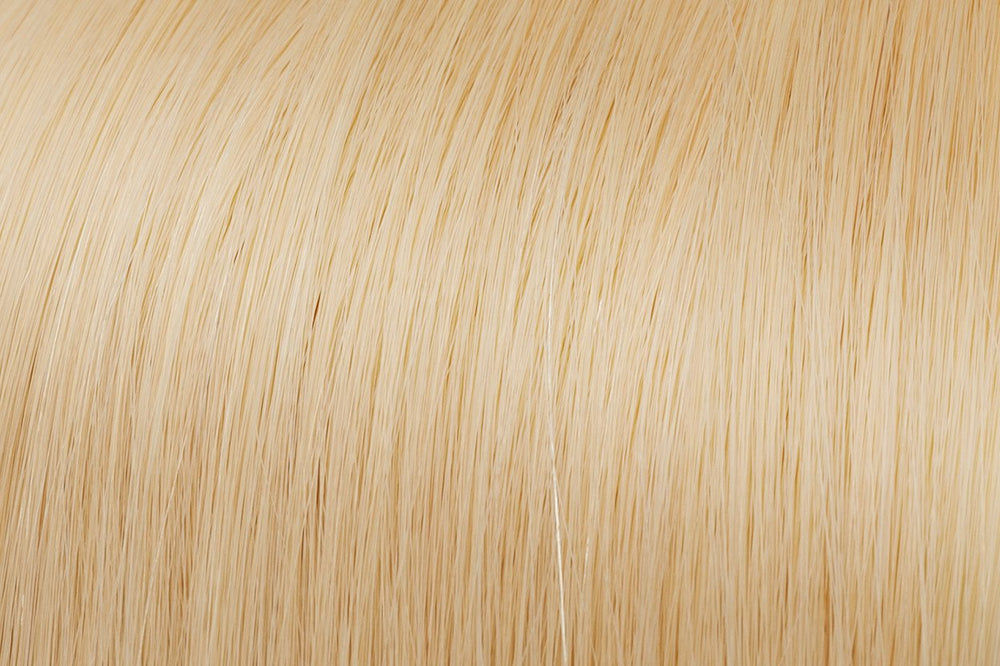 Fusion Extensions: Warm Lightest Blonde #613