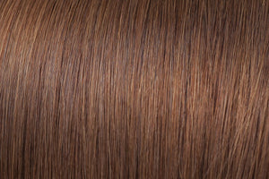 Hair Wefts: Light Brown #6