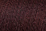 Invisible Tape Extensions: Plum #99J