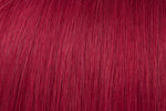 Tape In Extensions: Burgundy