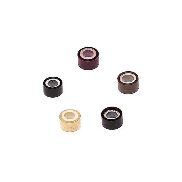 Micro Rings: Silicone