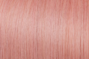 I Tip Extensions: Pink