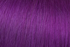 I Tip Extensions: Purple
