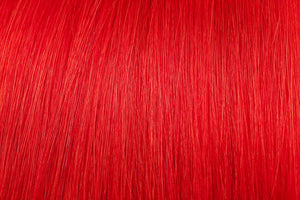 I Tip Extensions: Red