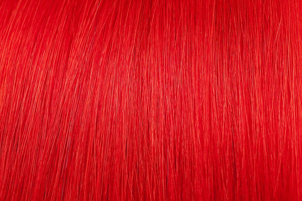 Fusion Extensions: Red