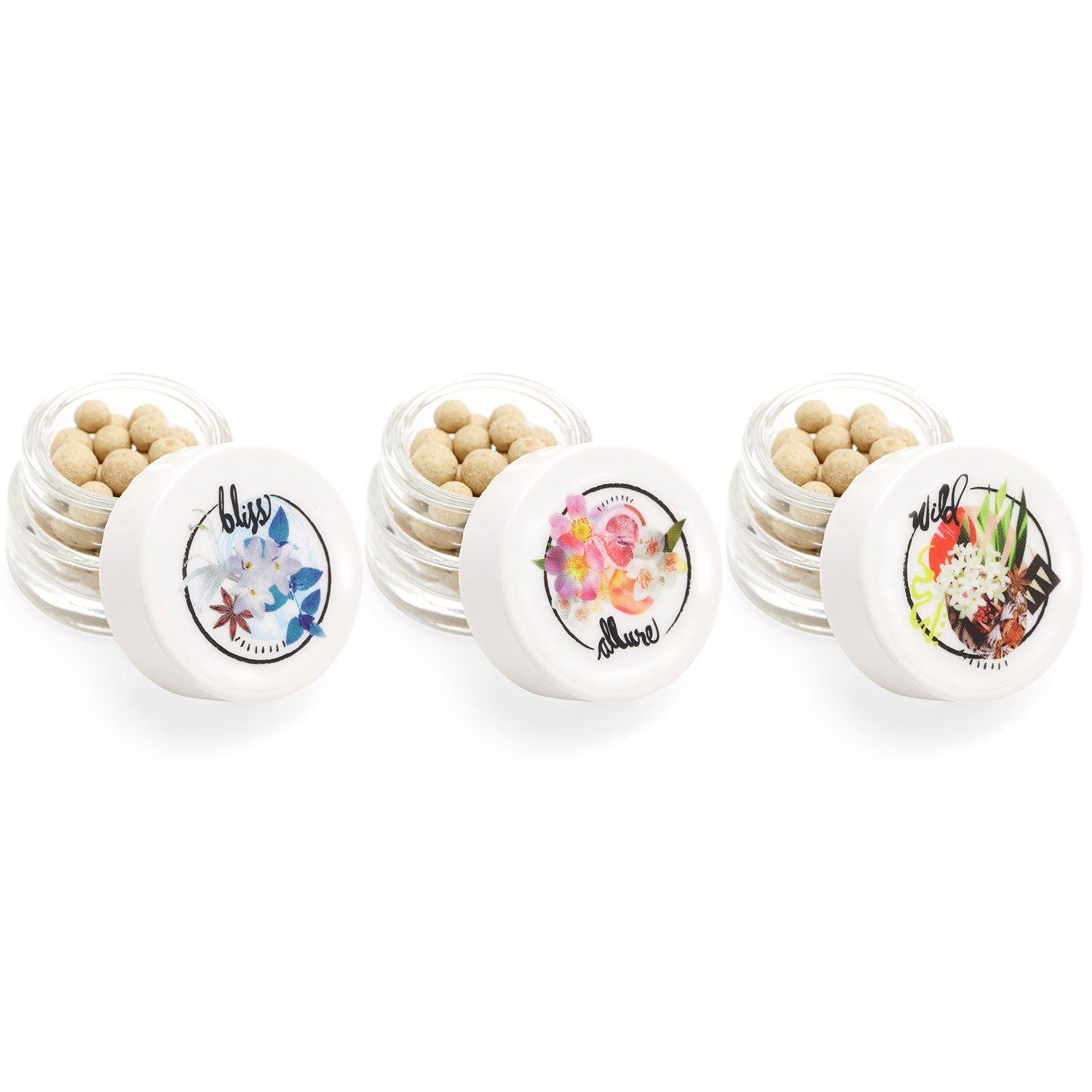 Enchantment Bead Trio