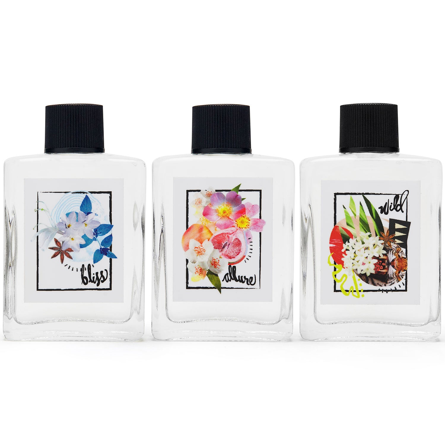 Enchantment Perfume Mini Trio