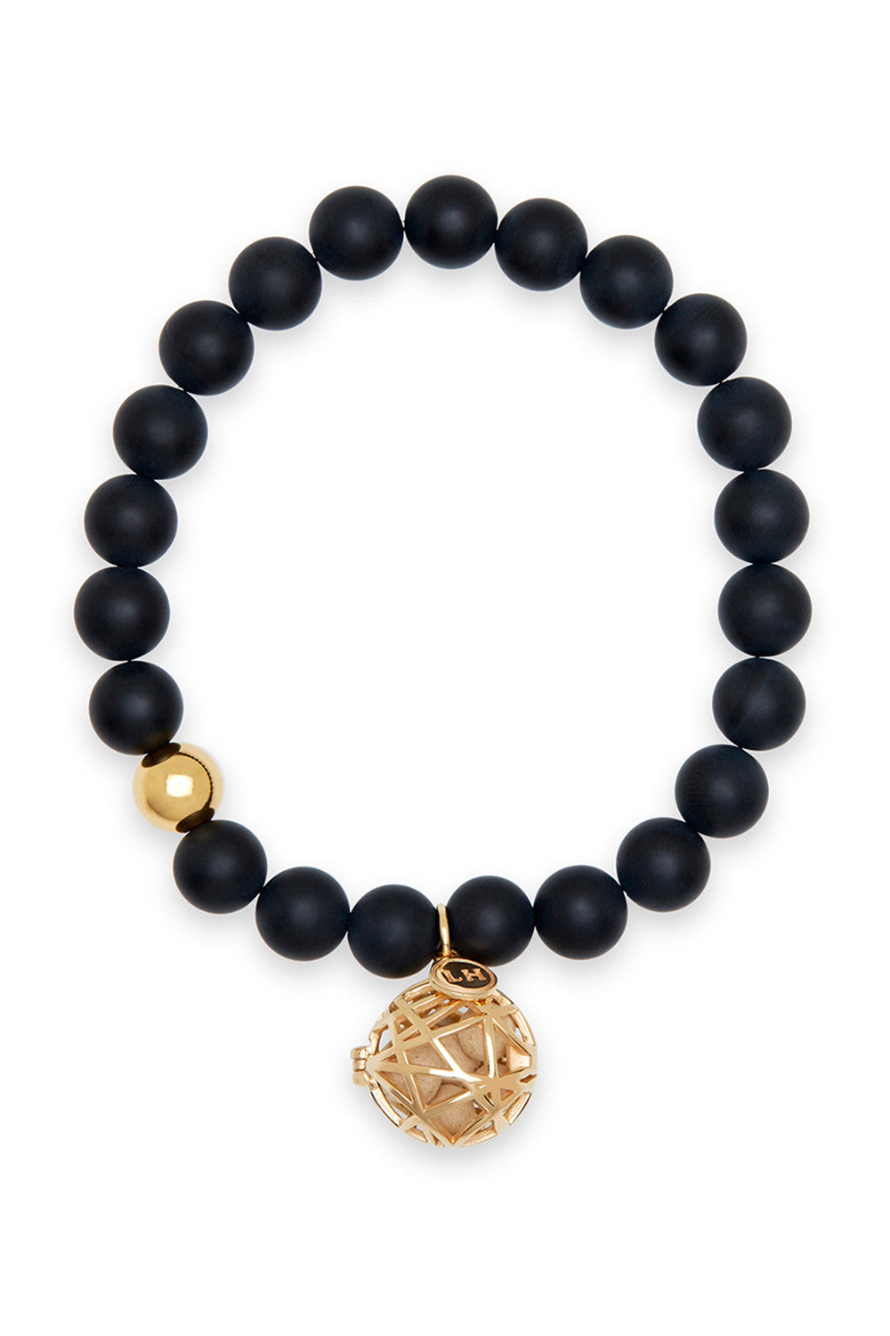 Orion Bracelet with Nest Charm