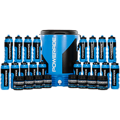 Powerade Products