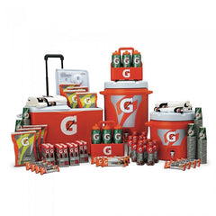 Gatorade Performance Packages