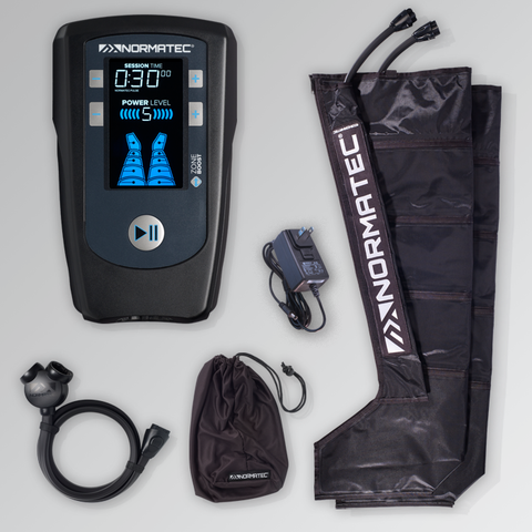NormaTec Pulse Lower Body Recovery System