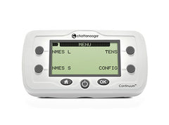 Chattanooga Continuum Portable 2 channel TENS and NMES Stimulator