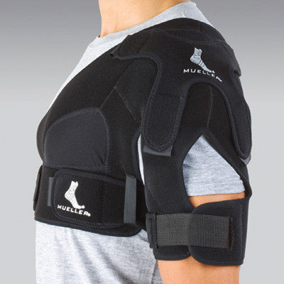 Mueller Shoulder Support