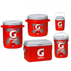 Gatorade Dispensers, Ice Chests and Coolers