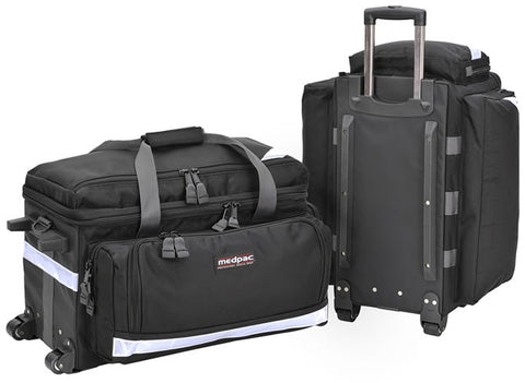 Medpac 4900 Wheeled Medical Bag