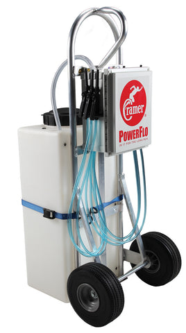 Powerflo Pro - 20 Gallon Hydration System
