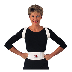 Saunders Posture Support S'port