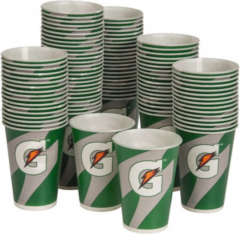 Gatorade Cups, 2000/case