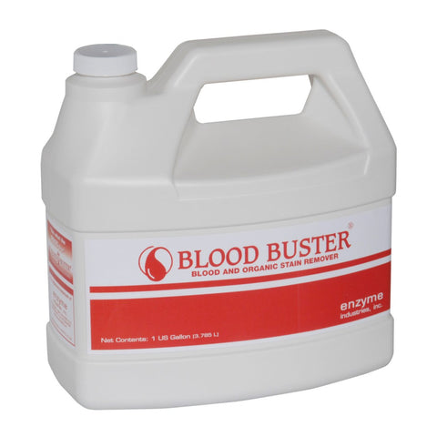 Blood Buster Stain Remover