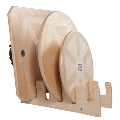 Rocker and Wobble Boards