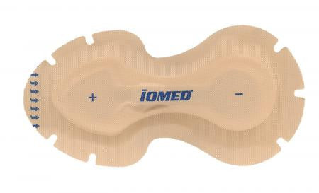 Iomed Companion 80 Wireless Iontophoresis System (6/bx)