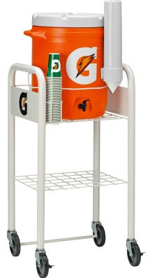 Gatorade Single Cooler Cart