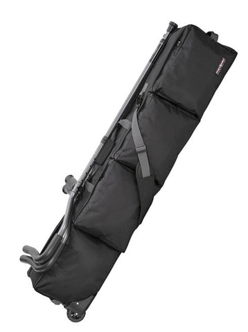 Medpac Wheeled CrutchPac Medical Bag