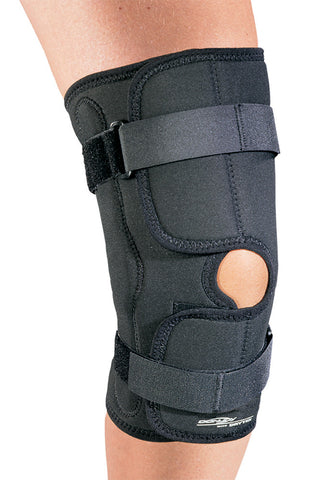 DonJoy Economy Hinged Knee Wrap-Around