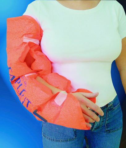 FASPLINT Extremity Splints - sold individually