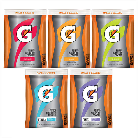 Gatorade Instant Powder