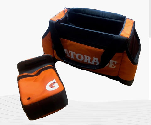 Gatorade Giveaway Bag Promotional