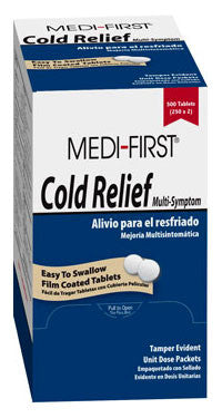 Medique Cold Relief
