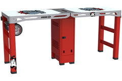Impact Athletic Medic XL Treatment Tables
