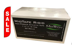 MioTape Rigid Athletic Tape