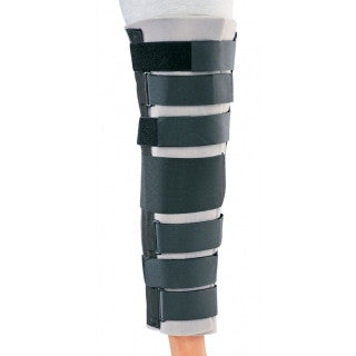Univ Foam Knee Immobilizer