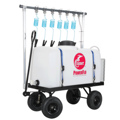Cramer Powerflo 50 Hydration System