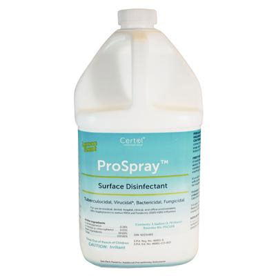 ProSpray Disinfectant - 1 Gallon
