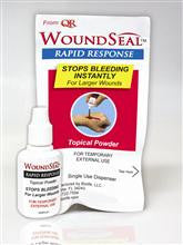 Wound Seal Rapid Response Powder - for larger wounds