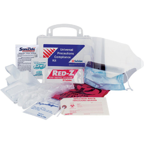 Universal Precautions Compliance Kit