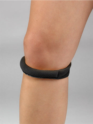 Cho-Pat Original Knee Strap, Black