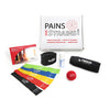 Tennis Elbow Care Kit