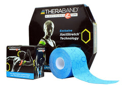 Thera-Band Kinesio Tape