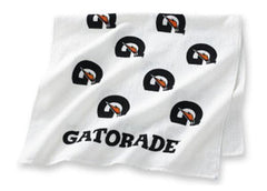 Gatorade Cotton Towels