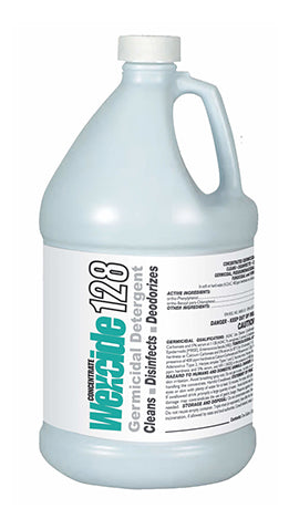 Wexcide 128 Concentrate - 1 Gallon