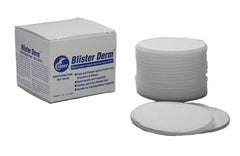 Blister Derm Anti-Friction Pads, 20/pack